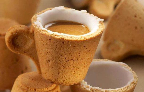 Café para comer