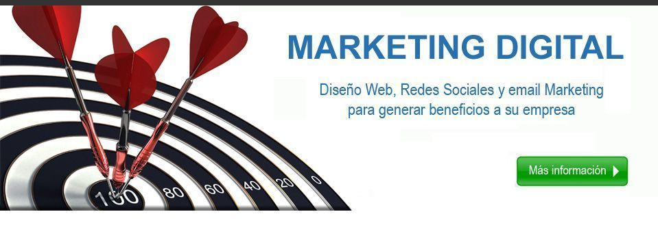 Marketing Digital y Marketing de contenidos