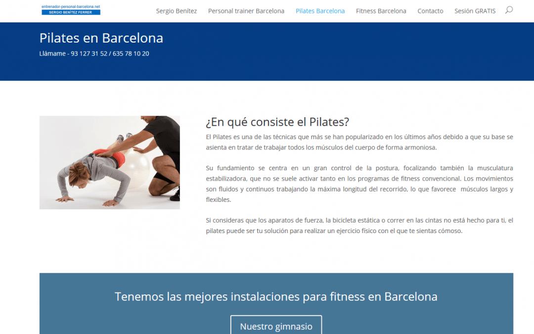 Oficina virtual barcelona para entrenador personal aigen dm for Oficina virtual aguas de barcelona